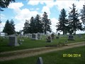 Image for Brooklyn Lutheran Cemetery in Brooklyn Township, Lee County, IL