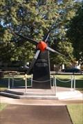Image for US Air Service Memorial - Memorial Park - Beaverton, OR