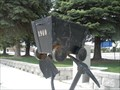 Image for Minecar Mailbox - South Jordan, UT