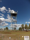 Image for Water Tower - Nobby, QLD