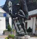 Image for Schmugglerbrunnen - Gondo, VS, Switzerland