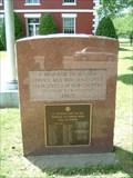 Image for Iron County Veterans Memorial - Ironton, Missouri