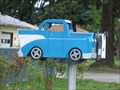 Image for Old Chevy Mailbox - Salem, OR