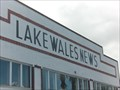 Image for Lake Wales News, Lake Wales.