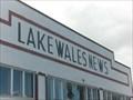 Image for Lake Wales News, Lake Wales.