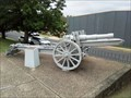 Image for 150 mm Howitzer - Cooma, NSW, Australia