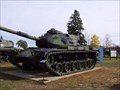 Image for Main Battle Tank (M60A3) - Little Falls, MN