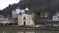 Image for St. Alexandra Russische Kirche - Bad Ems - Rhineland-Palatine - Germany