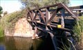 Image for Old Lost River Bridge - Klamath County, OR