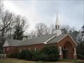Image for 369 - Antioch United Methodist Church - Nicholson, GA