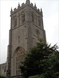 Image for Christchurch Priory - Bell Tower - Dorset, UK.