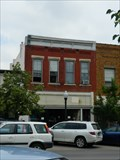 Image for 814 Massachusetts - Lawrence's Downtown Historic District - Lawrence, Kansas
