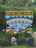 Image for Fordingbridge - Hampshire, UK
