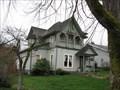 Image for Storey, George Lincoln, House - Oregon City, Oregon