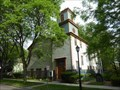 Image for St. James African Methodist Episcopal Zion Church - Ithaca, NY