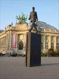 Image for General Charles de Gaulle - Paris, France