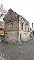 Image for Kapelle St. Michael-Andernach, RP, Germany