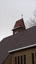 Image for NGI Meetpunt 15H54C1, Kerk Kontich Kazerne