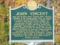Image for John Vincent - Mendon VT