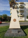 Image for Rotary Club Monument - Loulé, Portugal