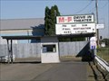 Image for M-F Drive-In Theater - Milton-Freewater, Oregon