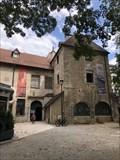 Image for Palais Granvelle, actuellement musée - Besançon, Franche-Comté, France
