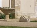 Image for Benchmark Mairie -Pioussay,Fr