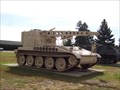 Image for M578 Light Armored Recovery Vehicle - Little Falls, MN