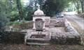Image for La Fontaine Saint Clair -  Limerzel - France