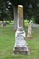 Image for Malone Grayson - Greenwood Cemetery - Eufaula, OK