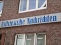 Image for Ostfriesische Nachrichten - Aurich, Germany