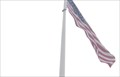 Image for Teen Replaces Brother's 9/11 Flag - San Juan Capistrano, CA