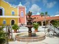 Image for Hacienda Dona Isabel Fountain - Mexico