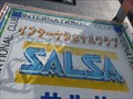 Image for SALSA, International Club - Kawasaki, JAPAN