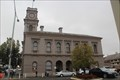 Image for Castlemaine Post Office, Barker St, Castlemaine, VIC, Australia