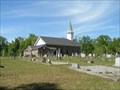 Image for Liberty Springs Presbyterian Church - Cross Hill, SC