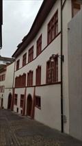 Image for Haus zum Weissen Bären - Basel, Switzerland