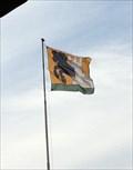 Image for Municipal Flag - Schaffhausen, Switzerland
