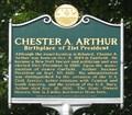 Image for Chester A. Arthur - Fairfield