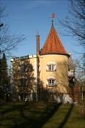 Image for Trozzeburg - Trostberg, Lk. Traunstein, Bayern, D
