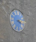 Image for Clock, Church of St Peter and St Paul, Church Road, West Mersea, Essex. CO5 8QD