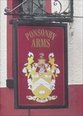 Image for The Ponsonby Arms, Mill Street, Llangollen, Denbighshire, Wales, UK