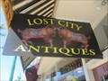 Image for Lost City Antiques - Alameda, CA