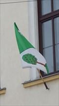 Image for Vlajka obce - Marsov, Czech Republic