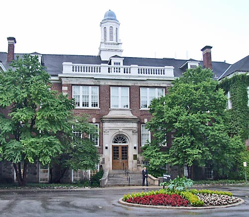 Ontario College 103