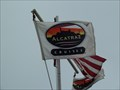 Image for Flag of Alcatraz Cruises - San Francisco, Ca