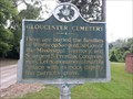 Image for Gloucester Cemetery - Natchez, MS