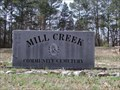 Image for Mill Creek Community Cemetery, Mill Creek, GA