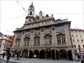 Image for Grömlingovský palác - Praha, CZ