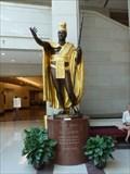 Image for King Kamehameha I - Washington DC